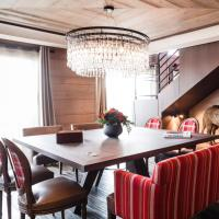 Duplex Four-Bedroom Apartment