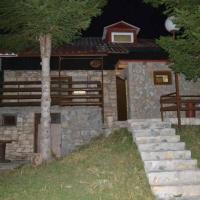 Hotelbilleder: Villa Momiroski, Lisec