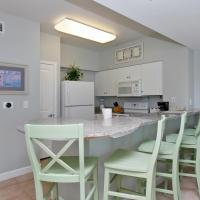 One-Bedroom Apartment 812