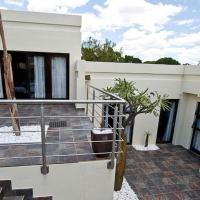 Hotellikuvia: Galton House, Windhoek