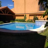Casa del Gabo