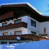 Zdjęcia hotelu: Haus Strutzenberger, Bad Ischl