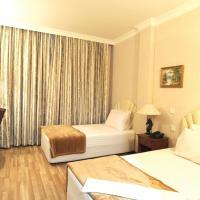 Hotellikuvia: Jeruton Hotel, Kampong Jerudong