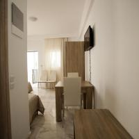 Family One-Bedroom Apartment (2 Adults + 2 Children)