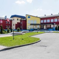 Zdjęcia hotelu: Hotel Suvorov, Kobryn