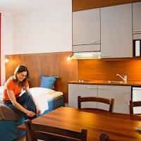 酒店图片: 奥拉维公寓酒店, Oravi
