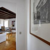 Spagna Large One-Bedroom Apartment