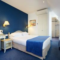 Adjacent Double Rooms