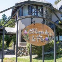 Fotos de l'hotel: El lugar de la Flor, San Carlos de Bariloche