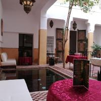 Hotellikuvia: Riad Dar Nael, Marrakech