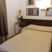 small Double Room with Bathroom