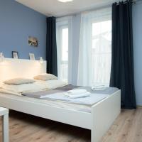 Zdjęcia hotelu: Apartamenty Sedinum - Bryza, Szczecin