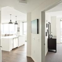 Two-Bedroom Apartment 802