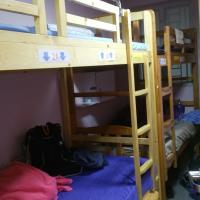 Bed in 6-10 Bed Mixed Dormitory Room