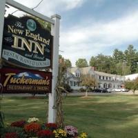 New England Inn & Lodge