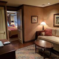 Family Suite with Two Double Beds