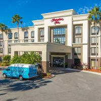 Fotografie hotelů: Hampton Inn Jacksonville South/I-95 at JTB, Jacksonville