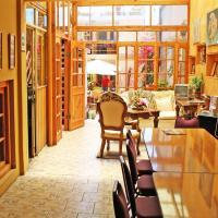 Фотографии отеля: Hotel Costa Fósil, Caldera