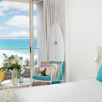 Hotellikuvia: Rydges Cronulla Beachside (formerly Eventhouse Cronulla), Cronulla