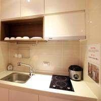 Residence Twin with Kitchenette