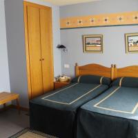 Hotel Pictures: Hostal Sandino, Villodrigo