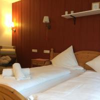 Hotelbilleder: Pension Glücklich, Horgenzell