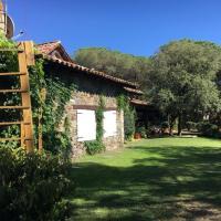 The Spanish Cottage