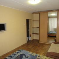 酒店图片: Apartments On Lenina, 彼尔姆
