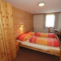 Standard Four-Bedroom Apartment