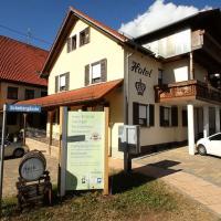 Hotelbilleder: Hotel Krone, Nellingen