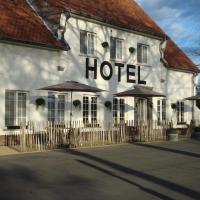 Hotel Pictures: Hotel Amaryllis, Maldegem