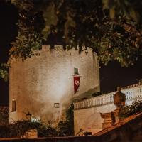 Zdjęcia hotelu: Dimora Storica Torre Del Parco 1419, Lecce