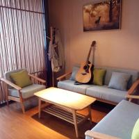 Hotel Pictures: Darling Harbor Seaview Apartment, Huangdao