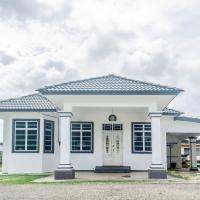 Three-Bedroom Bungalow