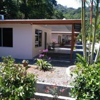 Hotelfoto's: Puerto Vargas lodge, Cahuita