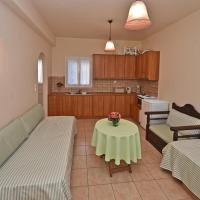 Superior One-Bedroom Apartment with Garden View (2 Adults + 2 Children)