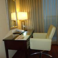 Executive Queen Room with Twin beds