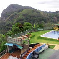 Hotelbilleder: The View Ella, Ella