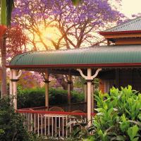 Hotel Pictures: Eden House Retreat, Yungaburra