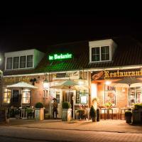 Hotel Pictures: Hotel Restaurant de Boekanier, Vrouwenpolder