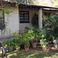 Zdjęcia hotelu: Lechwe Cottage, Shimwansa