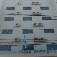 Hotelbilder: Hotel Plaza Andalgala, Andalgalá