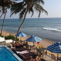 Fotos de l'hotel: Nippon Villa Beach Resort, Hikkaduwa