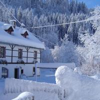 Hotel Pictures: Pension Pilsachhof, Arriach