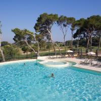 Madame Vacances R�sidence Provence Country Club