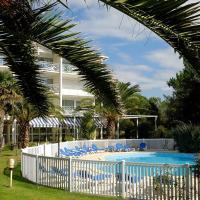 Hotel Pictures: Madame Vacances Résidence du Golf, Moliets-et-Maa