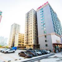 Zdjęcia hotelu: Wanfu Century Hotel, Longgang