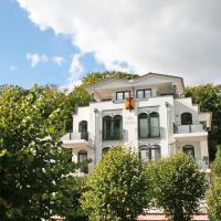 Φωτογραφίες: Villa Lena -Ferienwohnung 08 mit Balkon (Süd/West), Ostseebad Sellin