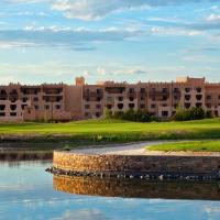 Hotel Pictures: Hilton Santa Fe Buffalo Thunder, Santa Fe