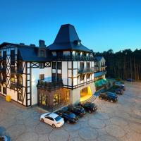 Hotellbilder: Hotel Royal Baltic 4* Luxury Boutique, Ustka